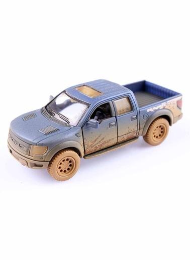 Model & Metal Araba-Kinsmart